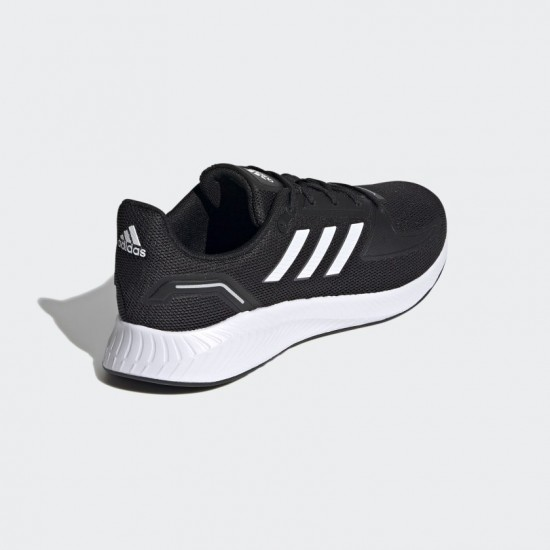 Giày Adidas RunFalcon 2.0 Nam - Đen Trắng