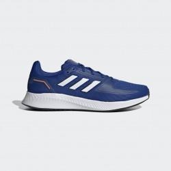 Giày Adidas RunFalcon 2.0 Nam - Xanh Navy