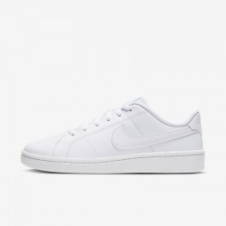 Giày Nike Court Royale 2 Nam Nữ - Trắng