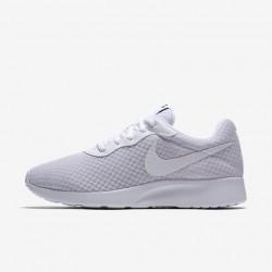 Giày Nike Tanjun Nữ- Trắng