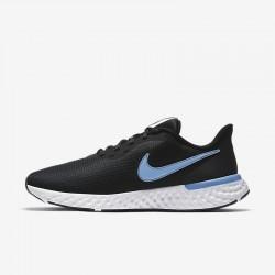 Giày Nike Revolution 5 EXT Nam - Đen Xanh