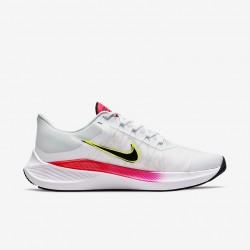 Giày Nike Winflo 8 Nữ - Trắng Hồng