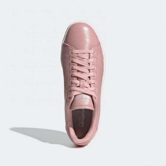 Giày adidas Advantage Court BLD Nữ Hồng