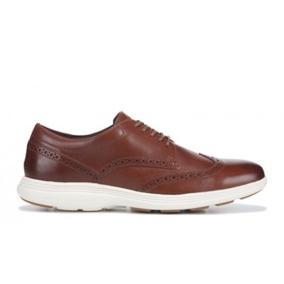 Giày Cole Haan Grand Tour Wing Ox Nam Nâu