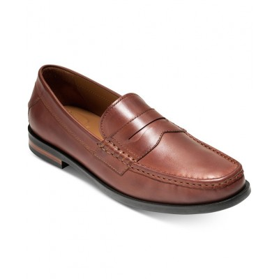 Giày Cole Haan Pinch Friday Nam- Nâu