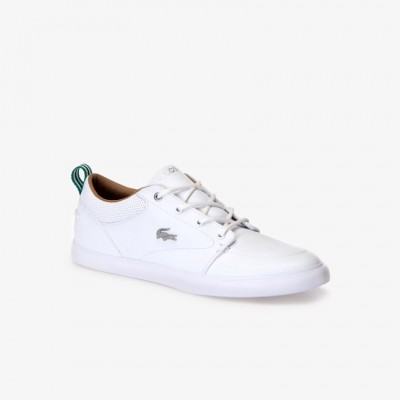 Giày Lacoste Bayliss 119 Nam - Trắng