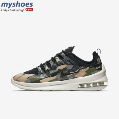 Giày Nike Air Max Axis Premium - Camo