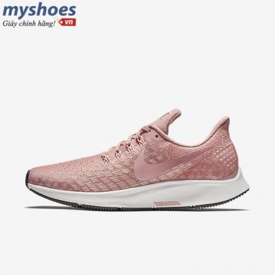 Giày Nike Air Zoom Pegasus 35 Nữ - Hồng