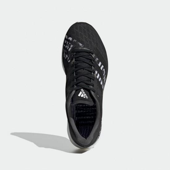 Giày adidas Adidas Adizero Japan 5 Nam Đen Trắng