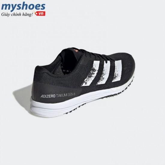 Giày adidas Adidas Adizero Takumi Sen 6 Nam Đen Trắng