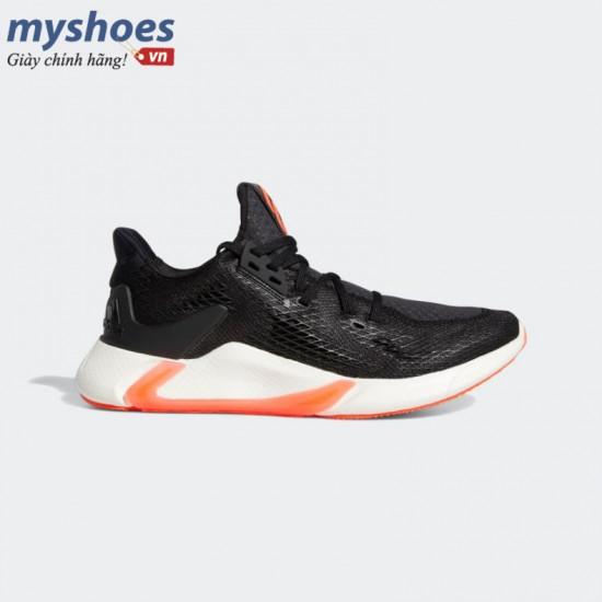 Giày adidas Edge Xt Nam Đen Đỏ