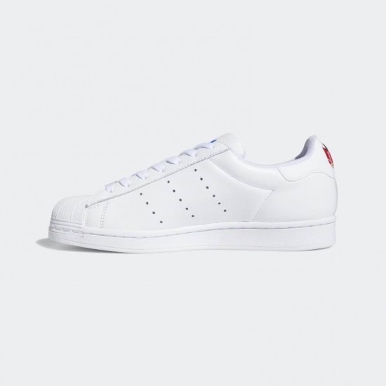Giày adidas Superstar Pure Trắng