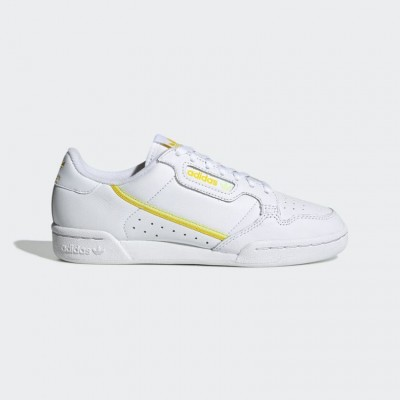 Giày adidas Continental 80 -Trắng