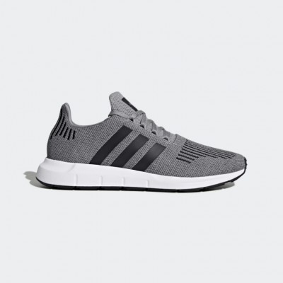 Giày adidas Swift Run Nam - Xám
