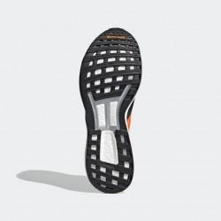 Giày adidas Adizero Boston 9 m Nam - Đen Cam