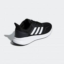 Giày adidas Falcon Run M Nam Đen Trắng