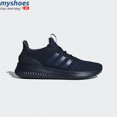 2b9a3ab65a22a Giày adidas Cloud Foam Ultimate Nam -Xanh