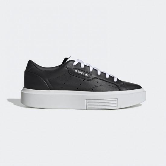 Giày adidas Sleek  Super Nữ - Đen