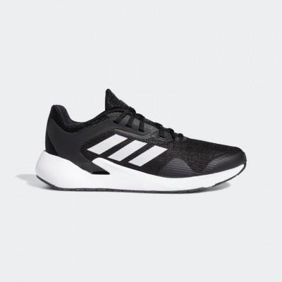 Giày Adidas Alphatorsion M Nam Đen Trắng