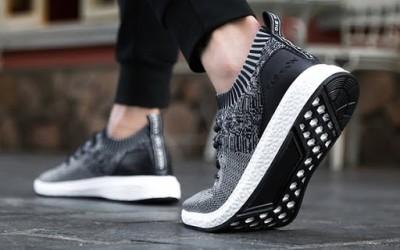 Top giày thể thao cổ chun cực chất