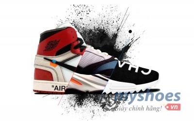 Giày sneaker và những điều bạn không nên bỏ qua