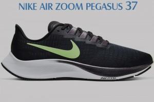 Đánh giá chi tiết giày chạy bộ Nike Air Zoom Pegasus 37