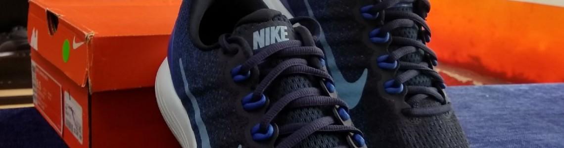 Review giày Nike Lunar Glide 9 - giày chạy bộ cao cấp dành cho mọi người