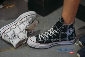 20 cách buộc dây giày tuyệt đỉnh