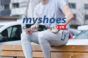 Phối đồ phong cách cho nam cùng với giày adidas Stan Smith