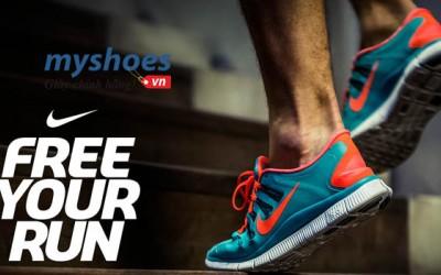Bạn biết gì về giày chạy bộ?