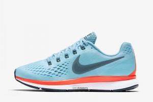Review giày Nike Air Zoom Pegasus 34 - bí quyết chinh phục đường chạy