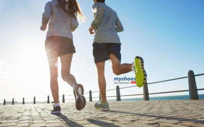 Chuồn là thượng sách – Rèn luyện thể lực chạy bộ như thế nào?