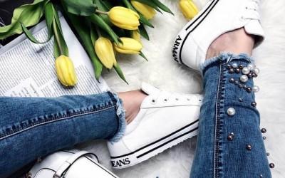 Bỏ túi ngay những tip tuyệt diệu cứu cánh đôi giày thể thao của bạn