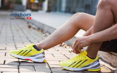 Kéo dài tuổi thọ đôi giày chạy bộ của bạn đâu cần phức tạp đến thế