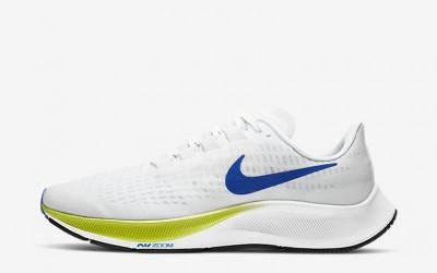 Top 10 mẫu giày thể thao nam hot nhất hiện nay