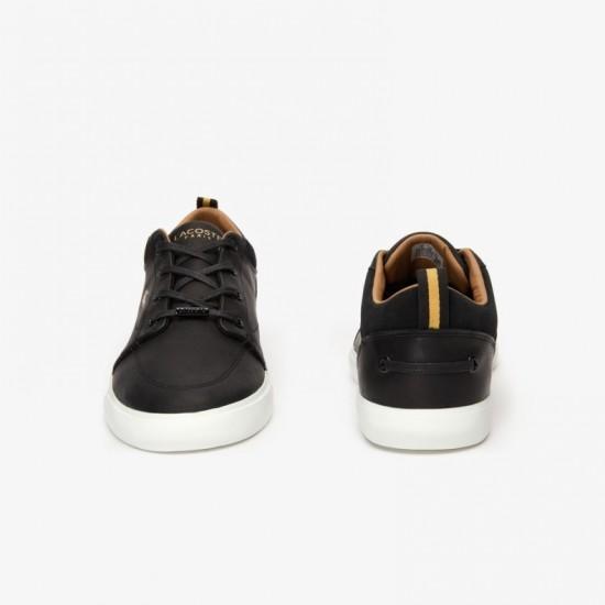 Giày Lacoste Bayliss Premium 319 Nam - Đen