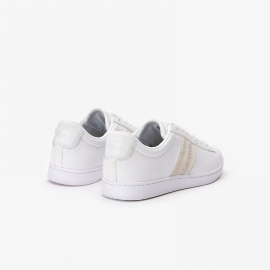Giày Lacoste Carnaby Evo 319 - Trắng