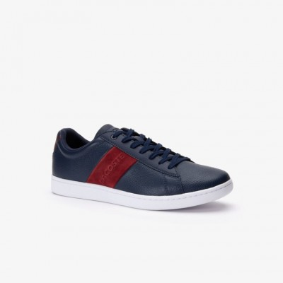 Giày Lacoste Carnaby Evo 319 - Xanh Navy