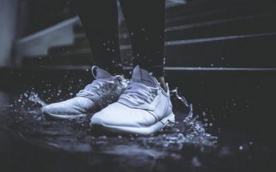 5 cách bảo quản và vệ sinh giày hiệu quả nhất mùa mưa