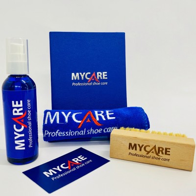 Bộ Vệ Sinh Giày Cao Cấp Mycare Shoe Cleaner Kit