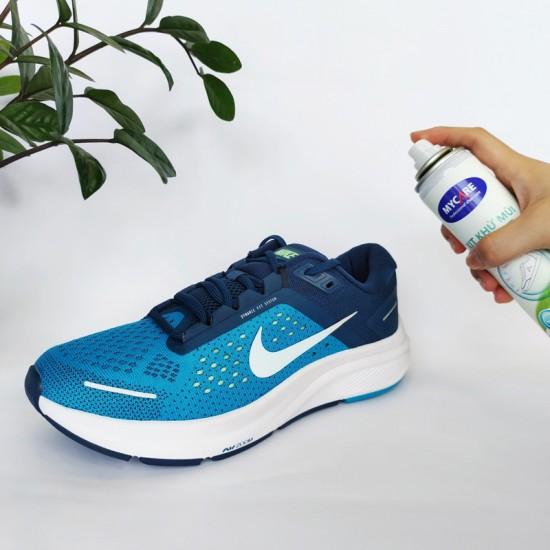 Xịt Khử Mùi Giày Cao Cấp Nano Bạc (Ag+) Mycare 200ml