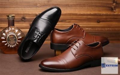 Cách bảo quản và vệ sinh giày da