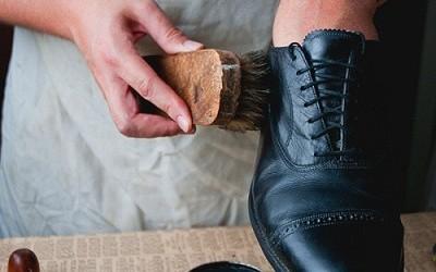 Cách phục hồi giày tây trở lại vẻ đẹp như ban đầu