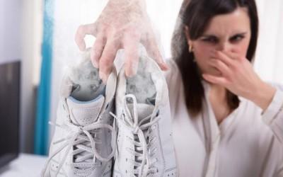 Các mẹo giữ cho đôi giày luôn được thơm tho