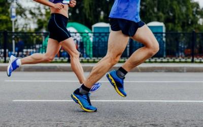 Kinh nghiệm khi chọn giày chạy bộ