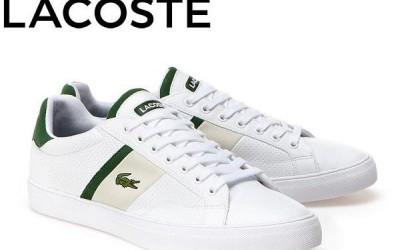 Cách chọn giày lacoste chính hãng