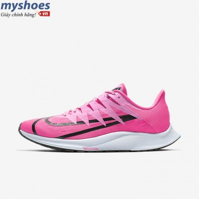 Giày Nike Zoom Rival Fly Nữ- Hồng
