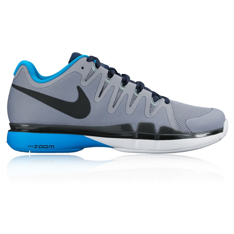 Giày Nike Zoom Vapor 9.5 Tour - Grey x Blue