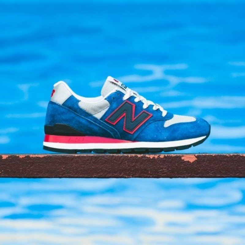 Giày New Balance M996CMB - Made in USA