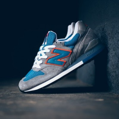 Giày New Balance (M996CSBO) - Made in USA